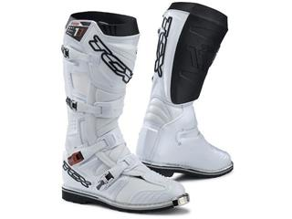 Boot Tcx Pro 1.1 White/ Size 41
