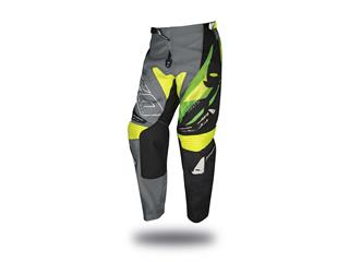Pantalon UFO Joints gris/vert taille 54