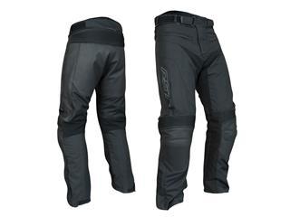 RST Syncro Plus CE Textil/Leder Hose Schwarz Größe  L