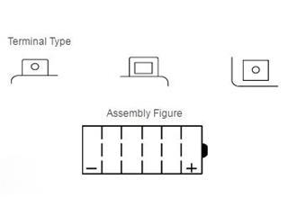 Batterie YUASA YB30CL-B conventionnelle - c10950eb-b4ff-48a4-83c9-294dcedbf7f7