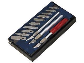DRAPER Modeller's Tool Kit 16pcs