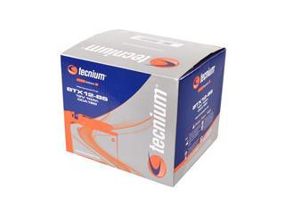 Batterie TECNIUM BTX12-BS sans entretien livrée avec pack acide - c1542045-db6a-4015-9c7a-a91de3f83af3