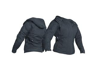 RST Ladies Ellie II Jacket Textile Black Size S Women