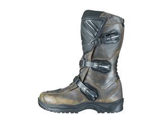 Bottes RST Raid CE marron taille 41 homme - c178d675-f9f1-4834-80f6-3e152c6c658e