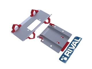RIVAL Winch Mounting Kit Can-Am Maverick