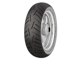 CONTINENTAL Tyre ContiScoot 120/80-16 M/C 60P TL - 90100019
