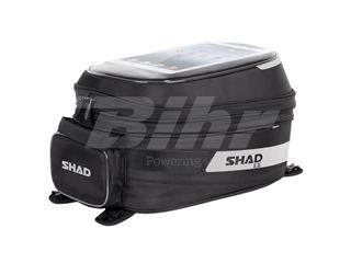 Bolsa depósito GRANDE SHAD SL35B