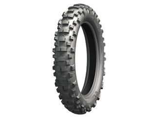 Pneu MICHELIN ENDURO MEDIUM 140/80-18 M/C 70R TT