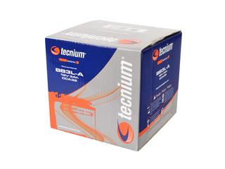 Batterie TECNIUM BB3L-A conventionnelle livrée avec pack acide - c223d204-6172-4988-a84f-4c0552e99448