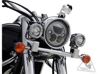 DENALI M7 Adapter Kit Light Mount Suzuki - c23701b9-defb-402c-95d9-a06cf3c3d2ab