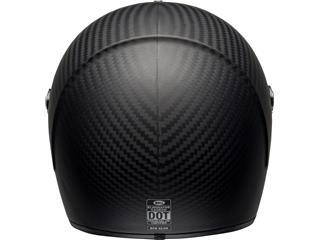 Casque BELL Eliminator Carbon Matte Black taille L - c23e3f09-a138-4d55-b5cd-5910d0b59e66