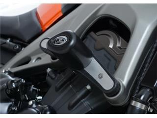 STURZPAD AERO R&G RACING Yamaha MT-09
