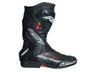 Bottes RST Pro series Race noir 48 homme - c27833d3-1f2c-40d1-9928-8d3cb4a7c85a