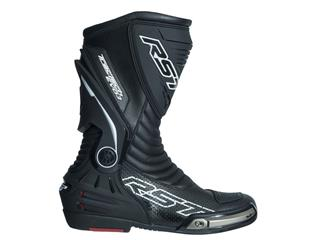 RST Tractech Evo 3 CE Boots Sports Leather Black 47 - 12101BLK47