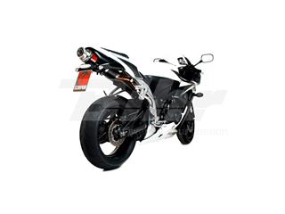 Escape Scorpion Stealth Honda CBR 600RR (07-) Carbono/Inox - c29fcc8c-be0f-443b-979a-88912d853ee4