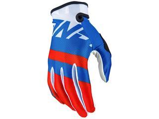 ANSWER AR1 Voyd Youth Gloves Reflex/Red/White Size YM