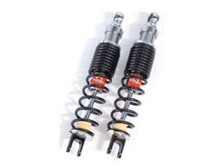 BITUBO WMB02 Twin Rear Shock Absorber Honda CB750 F2 Seven Fifty