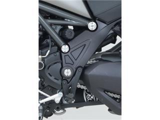 Diavel frame inserts kit R&G RACING Ducati