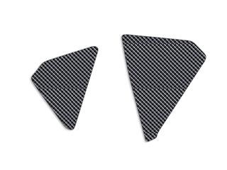 Sticker boîte à air BLACKBIRD Carbon Look Suzuki RM-Z450 - 78102411