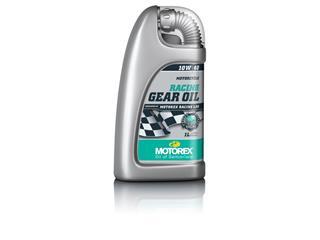 Huile de fourche MOTOREX Racing Fork Oil 10W 1L - 55020013