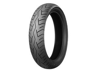 BRIDGESTONE Reifen BATTLAX BT-45 REAR 120/80-17 M/C 61H TL
