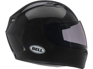 BELL Qualifier Helmet Gloss Black Size S - c34e2b84-42b5-482b-b38e-93f912ea4a2c