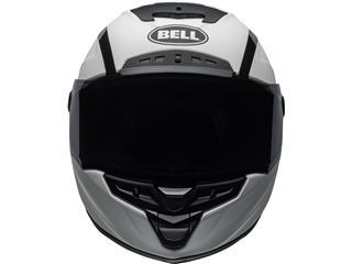 BELL Star DLX Mips Helmet Tantrum Matte/Gloss White/Black/Titanium Size M - c388311b-2ca2-47aa-84f2-032ab1672180