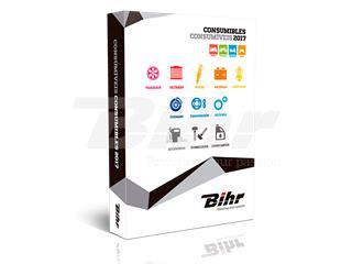 Catálogo Bihr Iberia CONSUMIBLES 2017