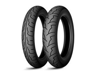 MICHELIN Tyre PILOT ACTIV 110/80-17 M/C 57V TL/TT