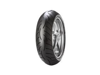 Pneu METZELER Roadtec Z8 Interact (M) Dual compound STD + BMW R-nineT 180/55 ZR 17 M/C (73W) TL