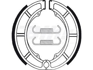 Calços de travões Tecnium BA052