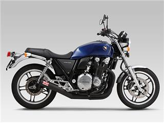 Komplettanlage Yoshimura Cyclone Honda CB1100