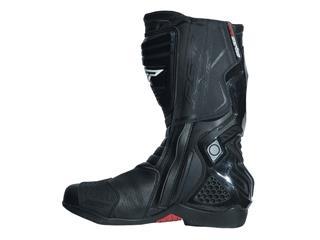 RST Pro Series Race CE Boots Black 47 Men