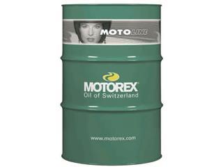 Huile moteur MOTOREX Power Synth 4T 10W60 synthétique 209L