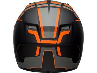 BELL Qualifier DLX Mips Helmet Torque Matte Black/Orange Size XXL - c4e4e786-e820-4c7a-905f-2b224f9c0b23