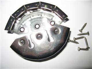 Stiefelaufsatz BIHRSupermoto aus Metall