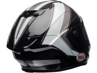 Casque BELL Race Star Gloss White/Titanium/Carbon Sector taille XS - c5104ab0-4173-4c74-a27f-0c35d05d816a