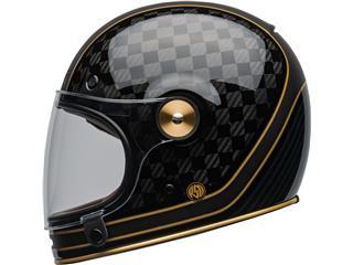 Casque BELL Bullitt Carbon RSD Check-It Matte/Gloss Black taille L - c52aa372-eac1-4c5e-a835-0fb117a6664d