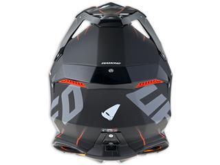 Casque UFO Diamond noir taille M - c530b936-4f19-455d-951f-32a7aab02c6f