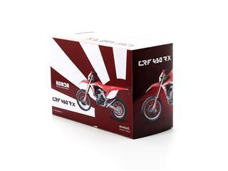 Modèle réduit 1:12ème Honda CRF450RX 2018 - c5565481-896a-43b8-baf3-d9b41da723d3