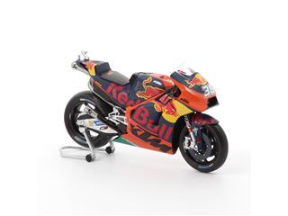 Modèle réduit 1:12ème KTM RC16 MotoGP 2016 Bradley Smith N°38 - c572a2cd-ae64-4730-a1fc-614474af7ddb
