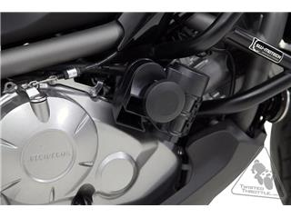 Support klaxon DENALI SoundBomb Honda NC700X - c5b02d50-85a6-4565-a56c-222f9e01118f