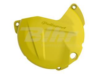 Protector tapa de embrague Polisport Suzuki amarillo 8447500002