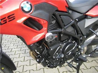 Kit fixation Crash Pad LSL BMW F700GS