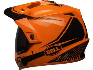 Casque BELL MX-9 Adventure MIPS Gloss HI-VIZ Orange/Black Torch taille L - c5f5e0b9-94b5-4ba3-a2a3-f5b0b9420d5b