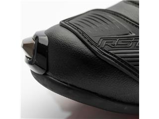 RST Tractech Evo III Short WP CE Boots Black Size 40 - c5f7202b-c6da-4a19-a978-308691d190a5