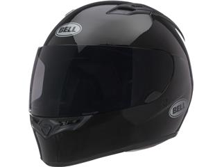 BELL Qualifier Helmet Gloss Black Size L - 7050147