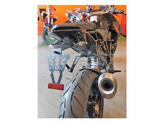 Portamatrículas KTM 1290 SUPER DUKE R negro