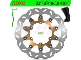Disco de freno NG 723XK13 Ø320 x Ø118 x 5