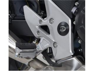 R&G RACING Honda CB500 frame insert kit R/X/F
